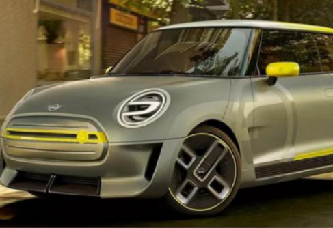 BBA的纯电动汽车未来发展将备受瞩目