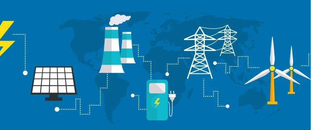 国家电网2021年初步建成泛在电力物联网