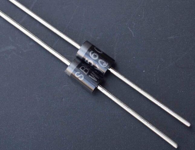 二极管正偏电压增大的后果