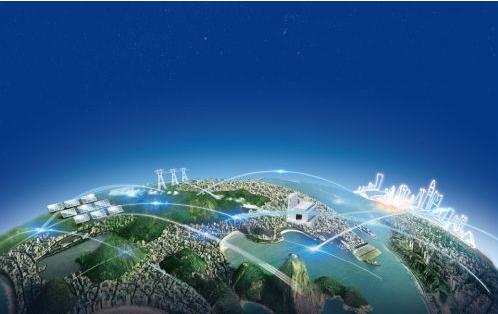 国际工业与能源物联网创新发展大会在温州举办