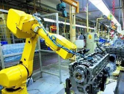 在未来机器人的市场会发生什么样的变化