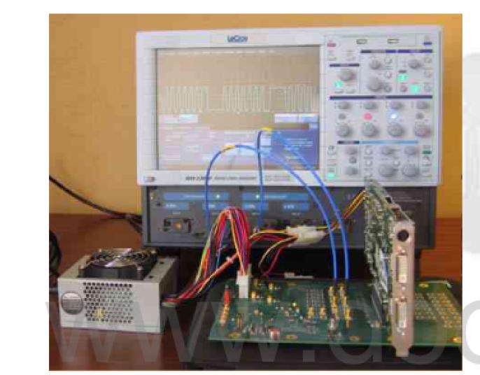 怎样才能测试PCIE物理层详细资料简介
