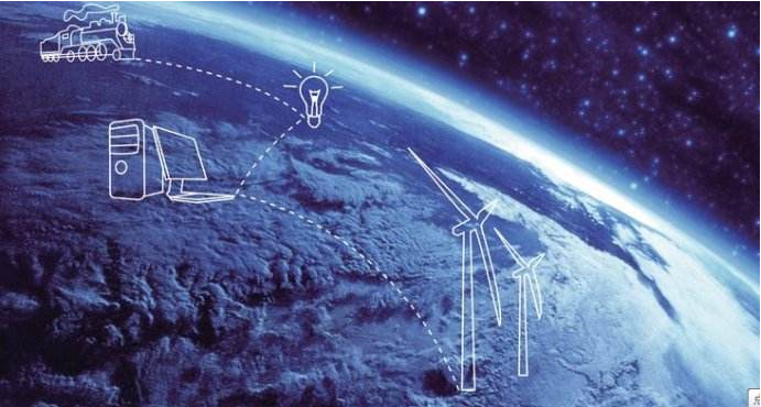 展现国网在人工智能与泛在电力物联网融合方面的最新...