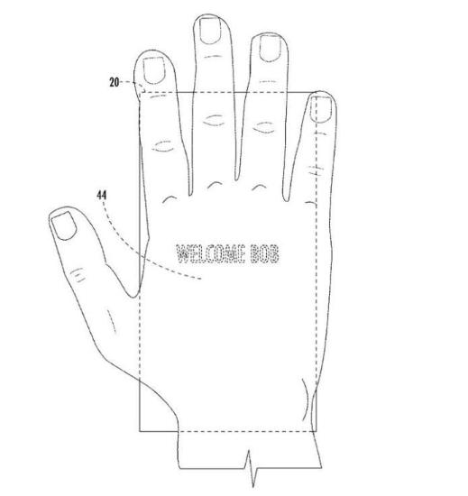 苹果致力于Touch ID和Face ID之外的生物识别方式