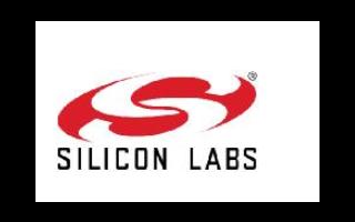 Silicon Labs的多协议无线SoC为物联...