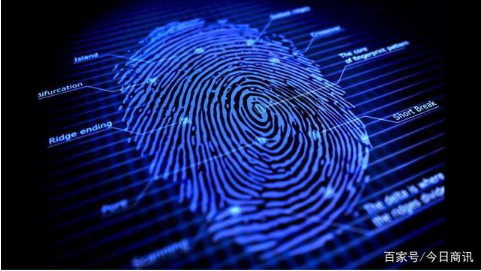 在古代并没有什么采集器、指纹数据库,人们是如何识别指纹的呢?
