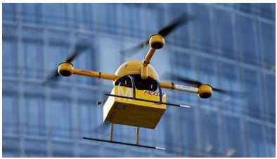 消防无人机的优势有哪一些