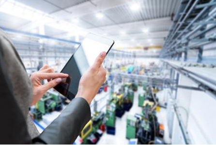 工业物联网与人工智能的结合将提升机器健康指标