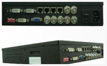 数字LCD接口与模拟LCD接口的对比分析