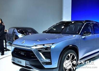 电动汽车将成为汽车新时代的发展趋势