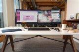 惠普发布一款43.4英寸带鱼屏显示器 定价999美元