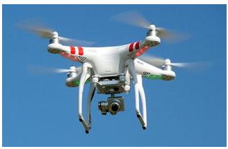 无人机想要建立航线需要哪一些条件
