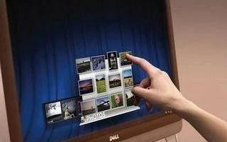 大多数电脑不加入触摸屏的原因是什么