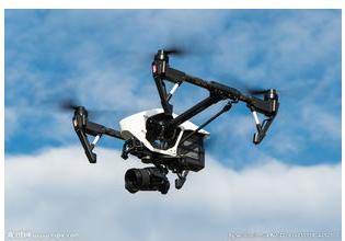电力领域加入无人机技术后有什么优势