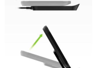 Mophie最新推出可调整角度的无线充电板