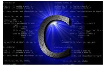 C语言算法和注释大全PDF电子书免费下载