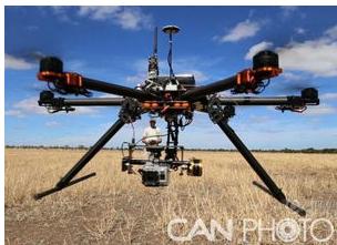 无人机航测是怎样的一个流程