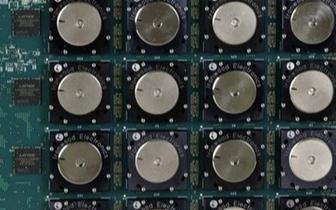 超级神经元模拟芯片将超越人脑计算模式