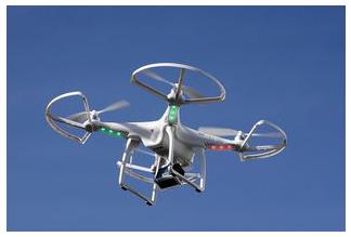 无人机怎样建设空中WIFI