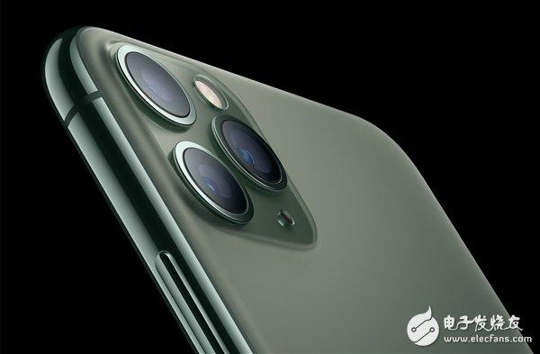 iPhone11系列入网 内存规格还需进一步确认