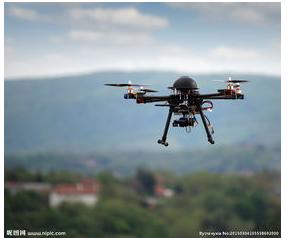 工业级无人机涉及到的领域有哪一些