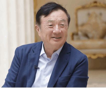 华为计划向西方公司出售5G技术目的是为了塑造竞争对手