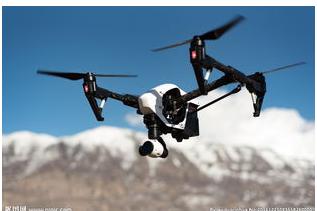 高速巡检怎样利用无人机实现无人化