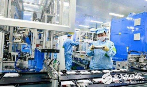 欧洲3家企业联合欧盟出资创建动力电池回收利用项目