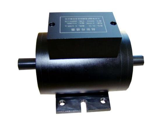 转矩转速传感器主要参数与应用