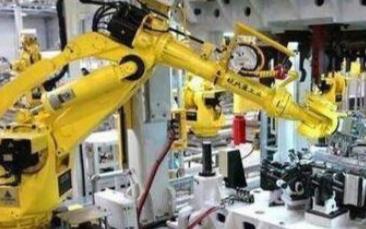 通用工业机器人都有些什么样的特点