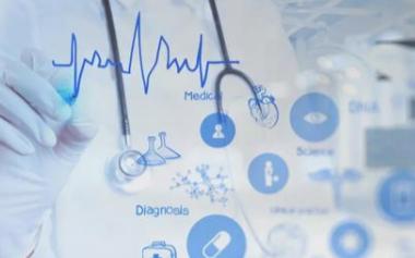 未来的医疗行业将趋向于智能化