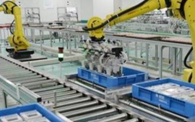 工业机器人的发展会给企业带来什么优势