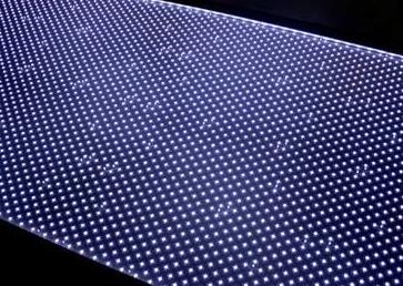 麗清表示LED車燈滲透率持續提升 將創造良好的業務接單環境
