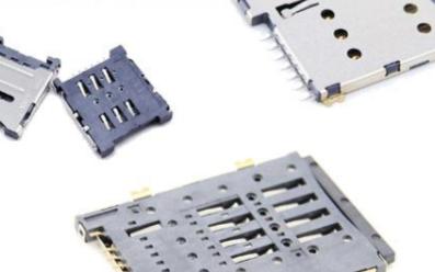 连接器已成为制造业中不可或缺的一部分