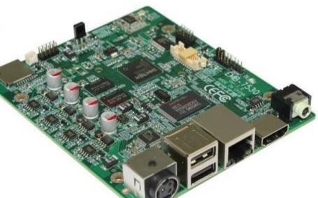 华北工控最新发布嵌入式工业主板HB132