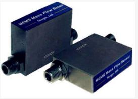 气体质量流量传感器与压力传感器在麻醉设备中的应用