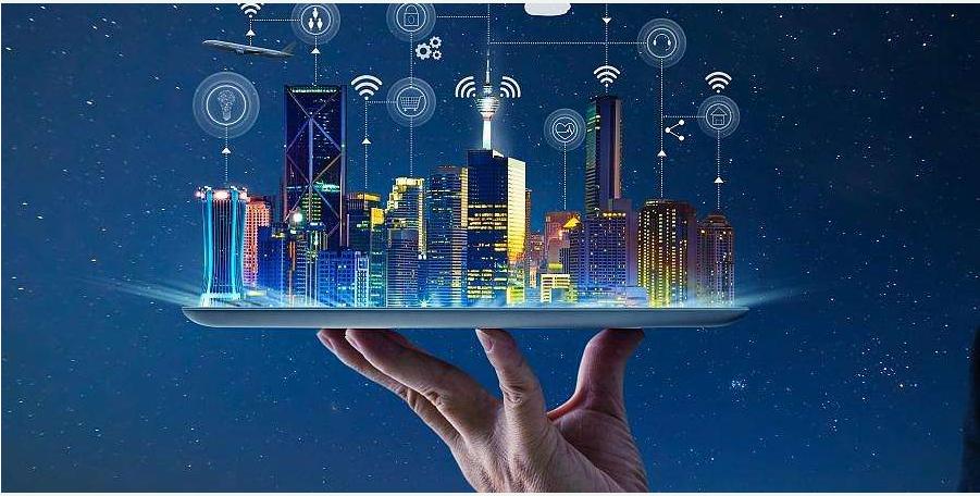 中国智慧城市未来是怎样的一模样