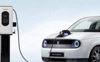 關于本田E電動汽車電驅動技術狀態的解析