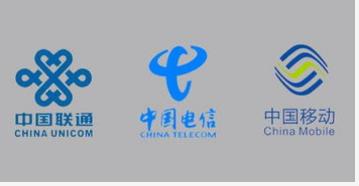 三大运营商在4G网络下载速率方面中国联通下载速率...
