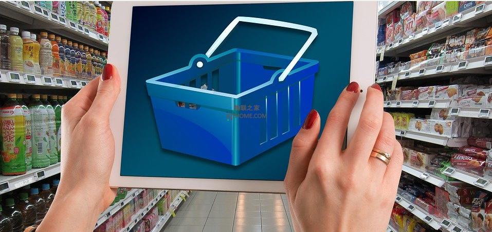 零售商怎样利用物联网提高投资回报率