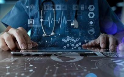 关于医疗电子行业的发展前景分析