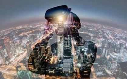 未来VR在人们生活中的应用将越发广泛