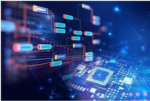 区块链技术是由谁发明的
