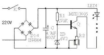 LED采用并联接法好还是采用串联接法好