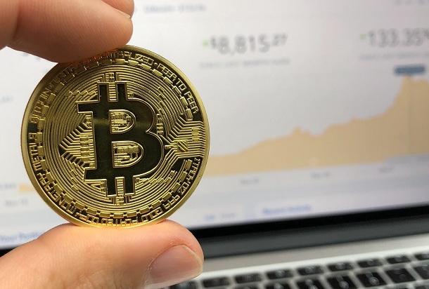 加密货币创造者中本聪选择2100万比特币作为总供...