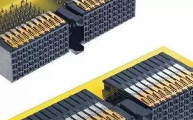 大数据量处理和传输的增长将提高对连接器的要求