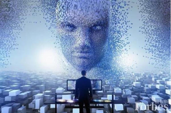 人工智能七个模式分别应用或以不同的组合应用