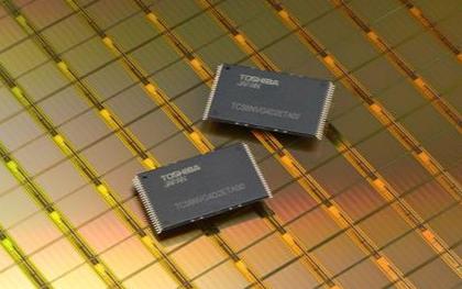 中國首次量產64層3D NAND閃存芯片會有什么市場影響