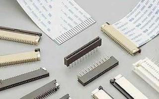 FPC连接器的材料一共有多少种类