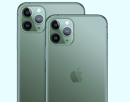 iPhone 11系列销量火爆几乎缺货未来将可能...